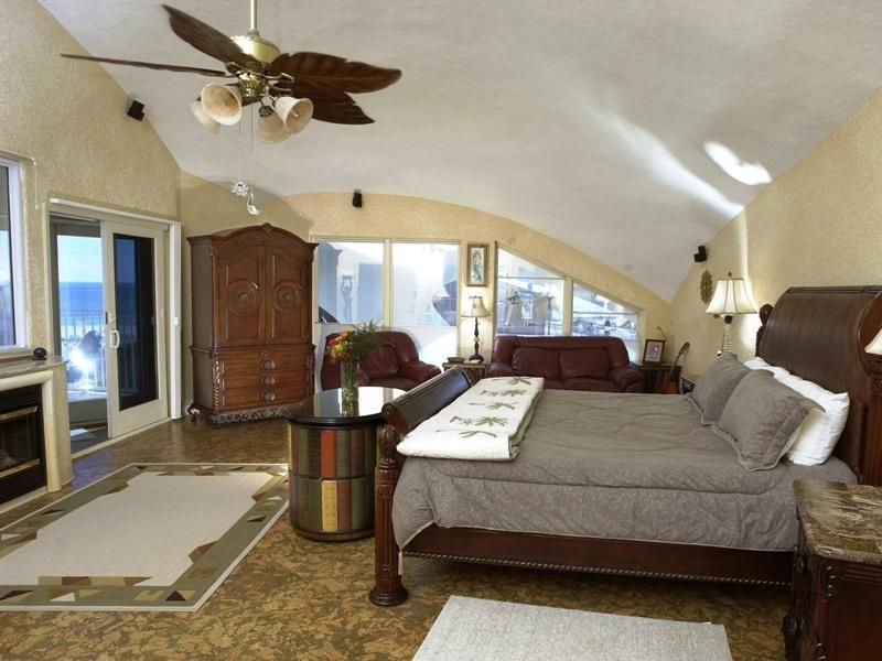 Dome Home Interior Bed Room Dome Homes Pinterest