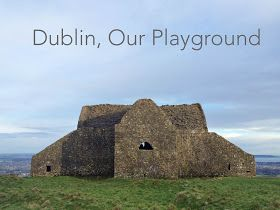 Pies & Gents : Dublin, Our Playground // Hell Fire Club