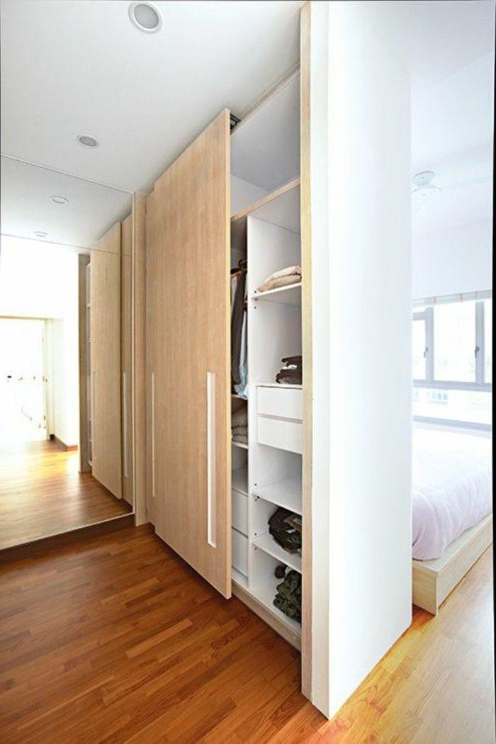 1001+ Ideen für offener Kleiderschrank   tolle Wohnideen ...
