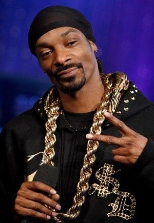 SNOOP DOGG he would want nachos, ya know he would have the