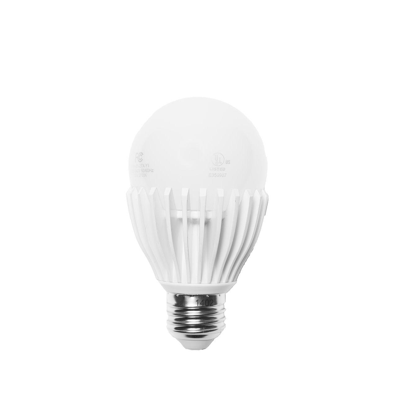 U Save Lighting 7 Watt Led Light Bulb With Images Dimmable Led Led Bulb Bulb