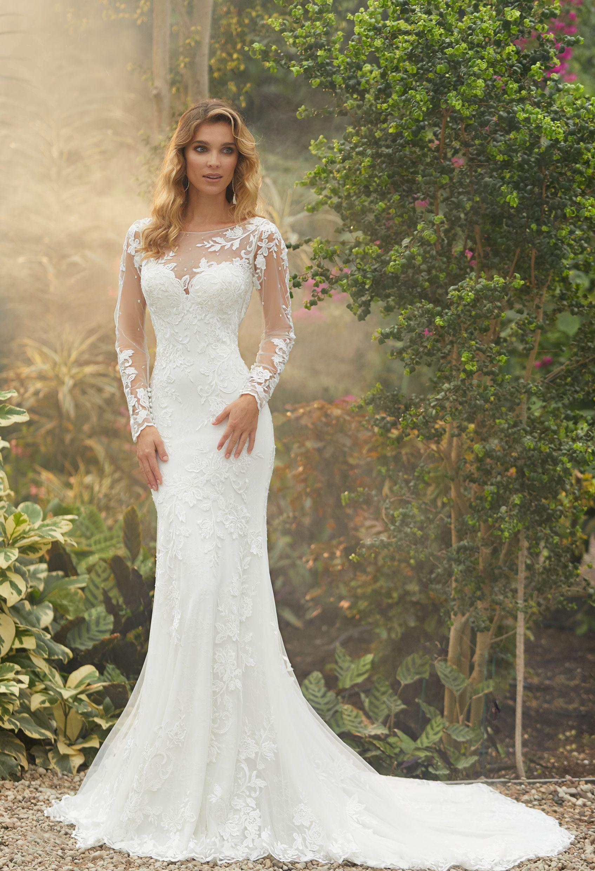 Die aktuelle Brautmode Kollektion - AVINIA  Braut, Brautkleid