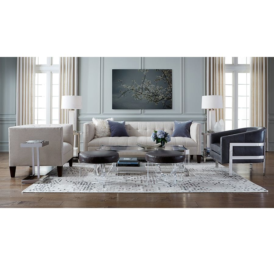 Mosaic Rug Mosaic Rugs Havenly Living Room Mitchell Gold