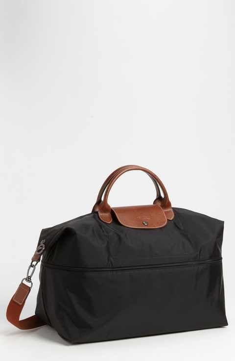Longchamp  Le Pliage  Expandable Travel Bag (21 Inch)  0ec600636153f