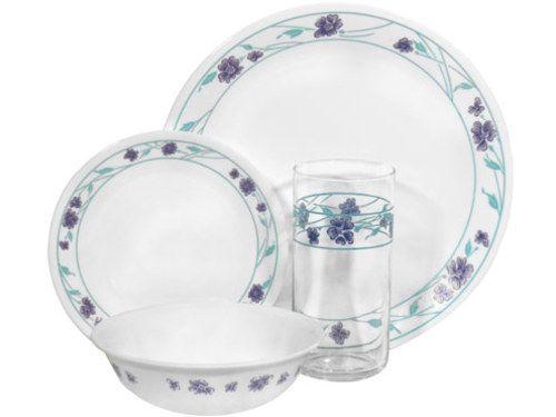 Corelle Dinnerware Patterns | Corelle Collector-Corelle Dinnerware ...