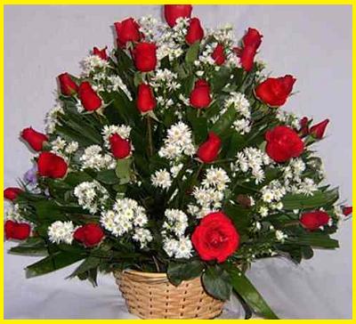 98748a21 imagenes de arreglos florales para mujeres | Ideas para el hogar ...