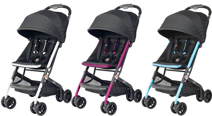 16++ Gb stroller qbit recall information