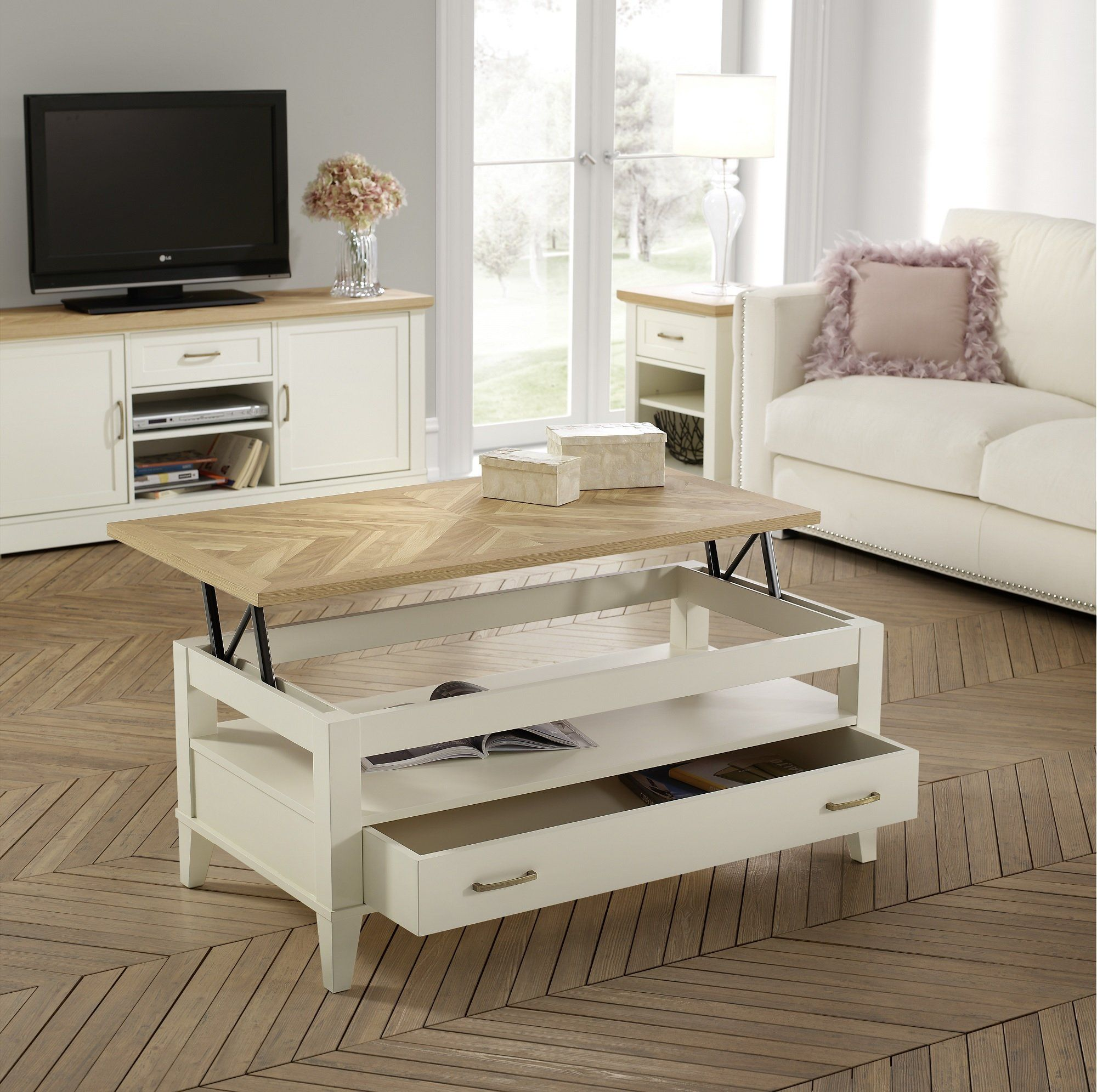 Carson Lift Top Solid Wood Coffee Table Furniture Agency Coffee Table Solid Wood Coffee Table Coffee Table Wood [ 1992 x 2000 Pixel ]