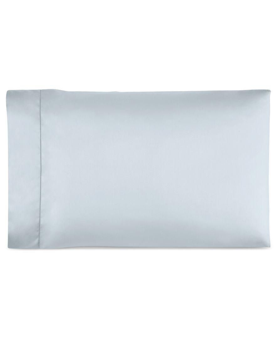 Pair of Ralph Lauren Rl 624 Sateen King Pillowcases