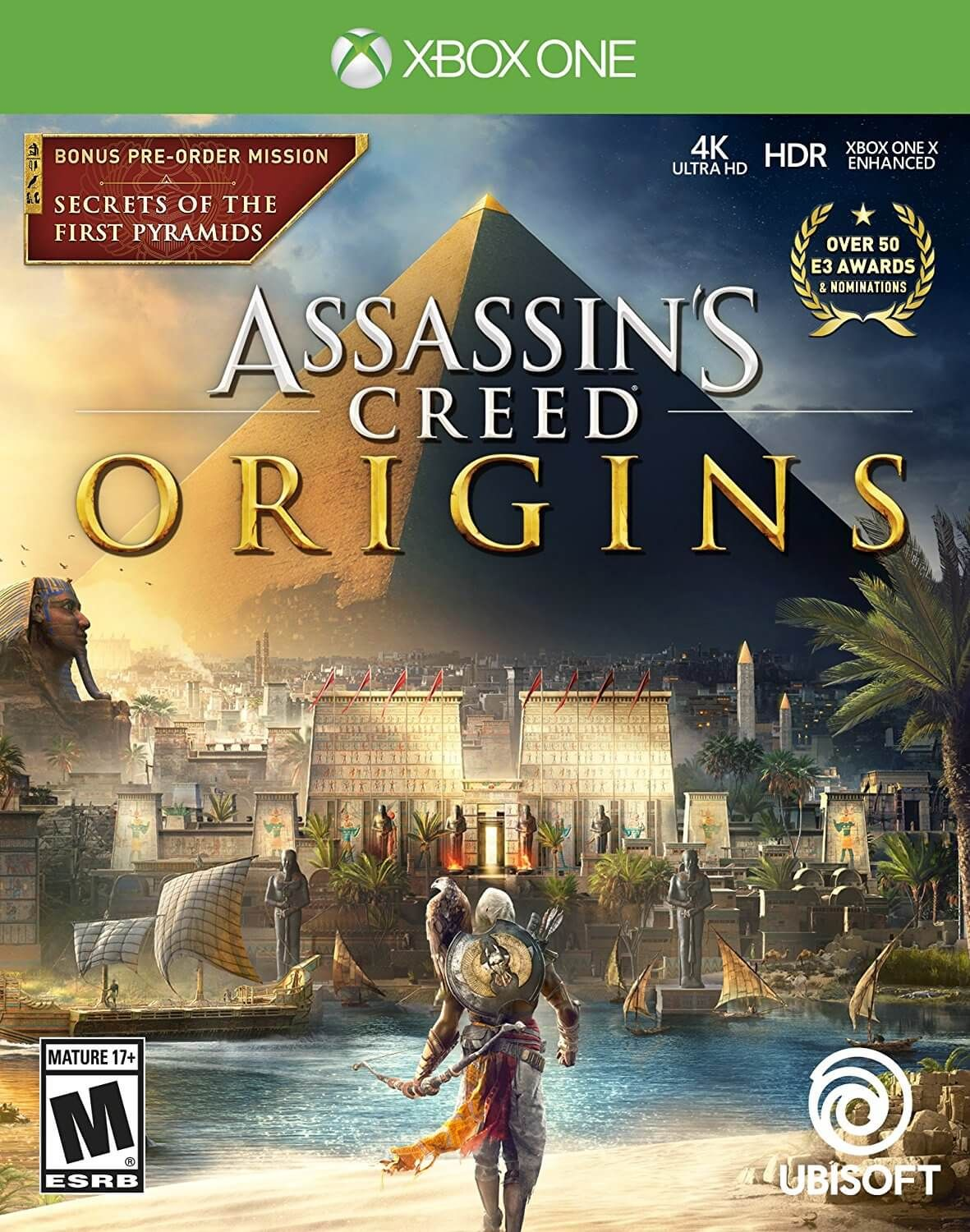 The Best Xbox One Games You Can Buy Assassins Creed Assassins