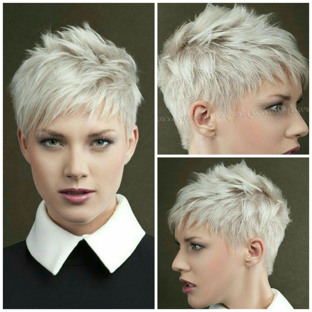 Frisuren short hairstyle pinterest shorts pixies and haircuts
