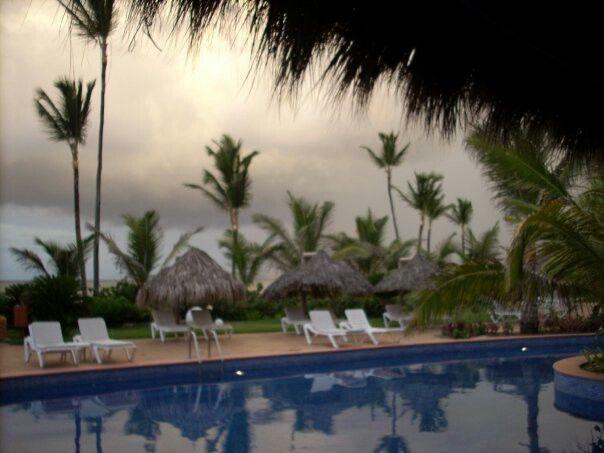 Punta Cana, DR - Taken by Kristie Zapf