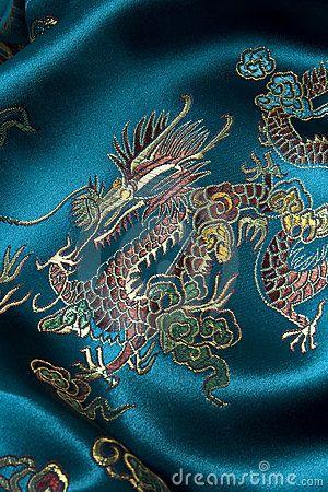 Chinese fabric patterns - photo#43