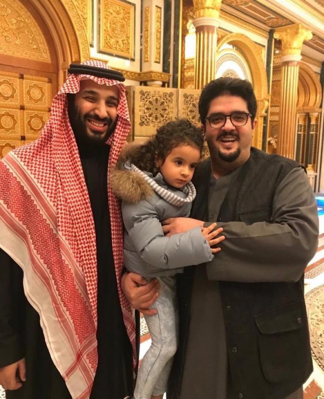 الأمير محمد بن عبدالعزيز بن سلمان