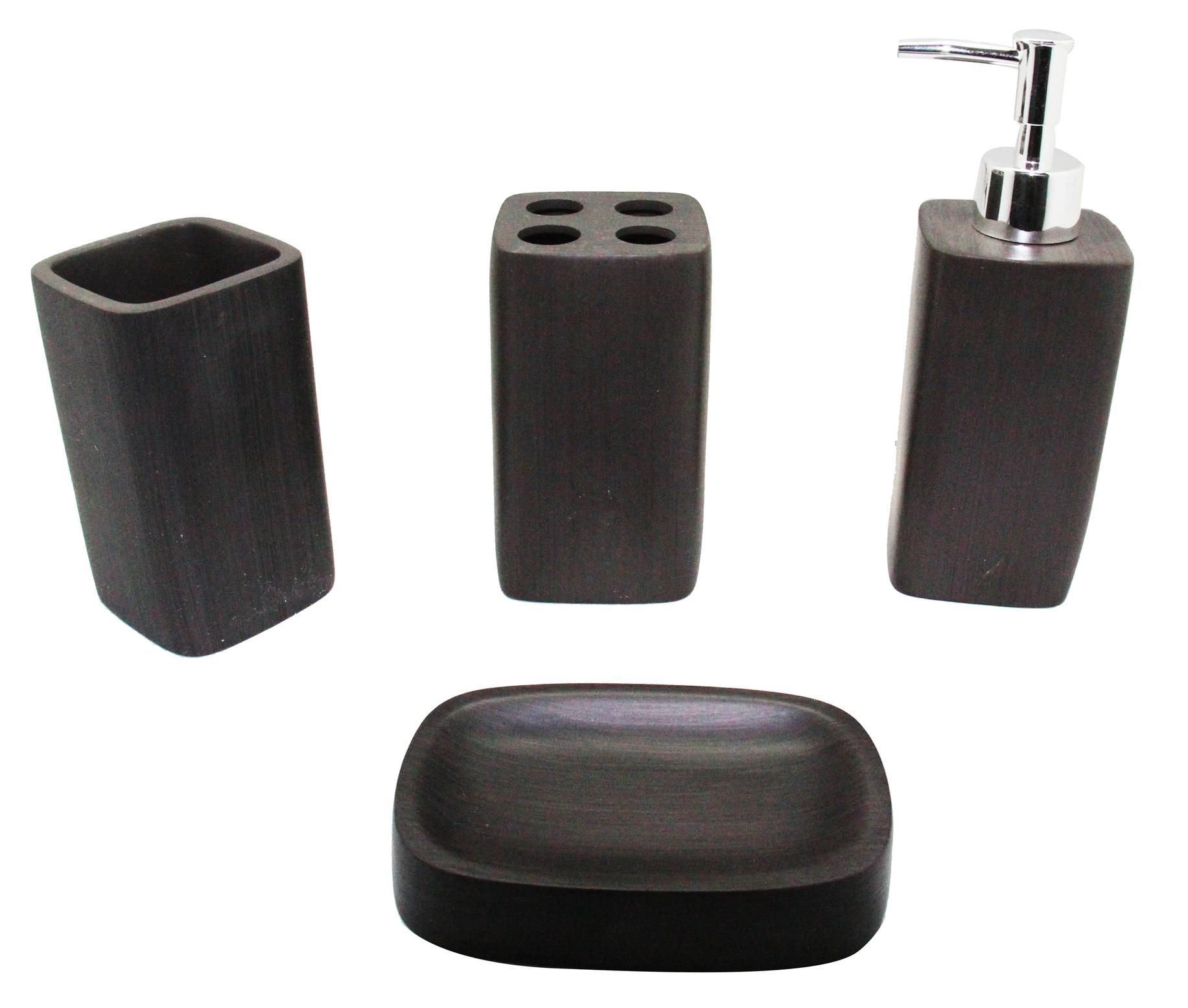Bathroom Accessories Set Malaysia