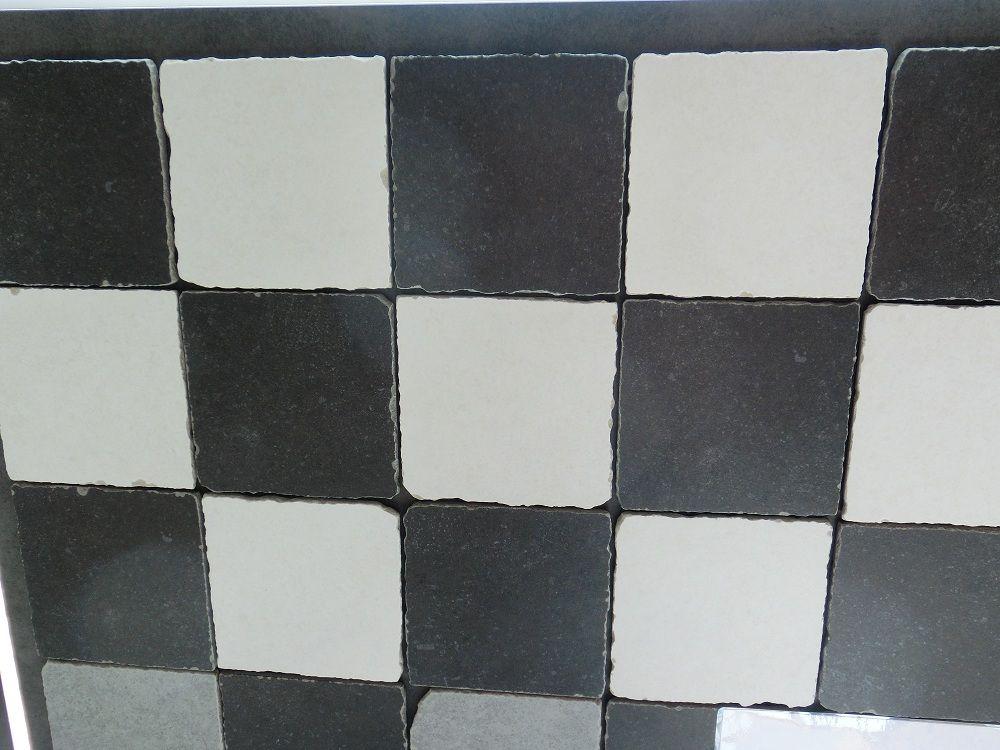 Keukenvloer tegels zwart wit mat google zoeken keuken pinterest house - Mat tegels ...