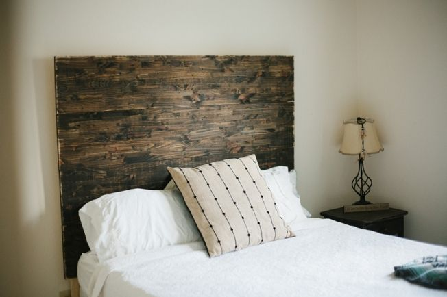 Diy rustic native headboard tribal bedroom · gray bedroomtribal bedroombedroom decormaster