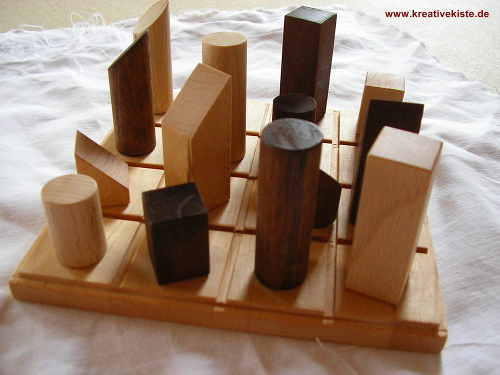 Programmieren Lernen Mit Kindern Und Dem Calliope Fur Fischertechnik Holzspiele Spiele Bastelideen