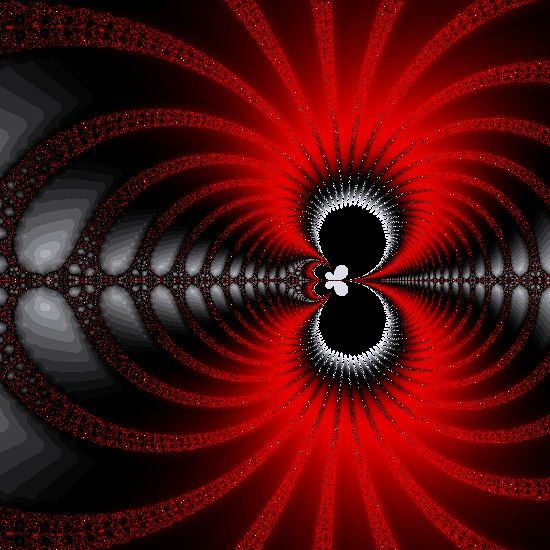 pin 1440x900 awesome fractal - photo #10