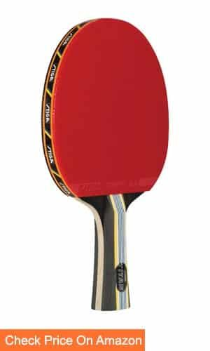 Table Tennis Paddle Care