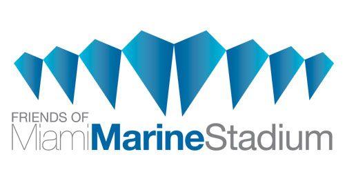 Friends of Miami Marine Stadium by #MNOsolutions | Logos