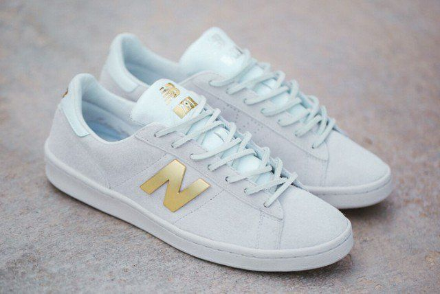 Bait X New Balance 791 Select Program Sneaker Freaker New Balance Sneakers White Sneaker