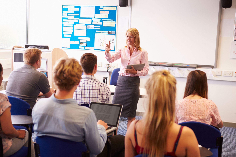 Student Complaints As Teachable Moments