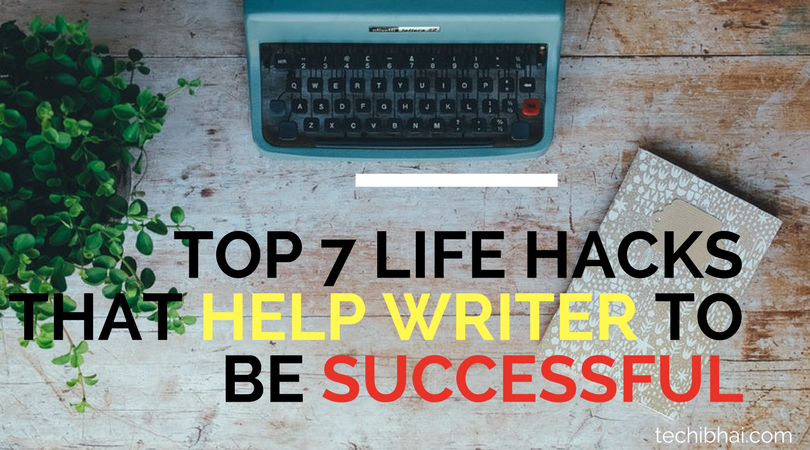 Essay writer life hacks