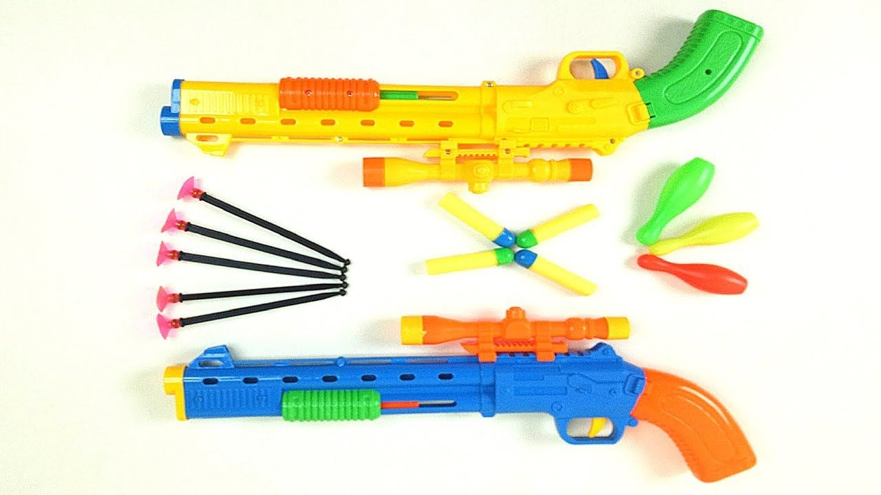 China Fake Nerf Gun for Kids