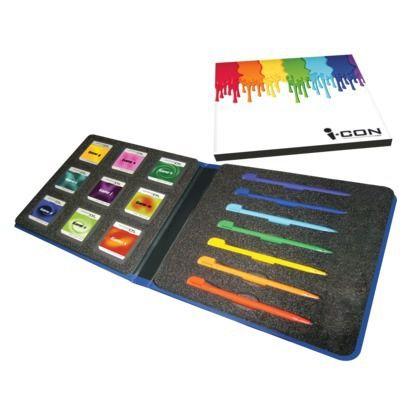 Icon DS/DSI Rainbow Stylus Pack (Nintendo DS/DSI)  Target $8 99