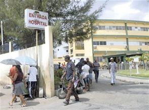 Ministerio de Salud confirma primera víctima mortal por gripe H1N1 - Cachicha.com