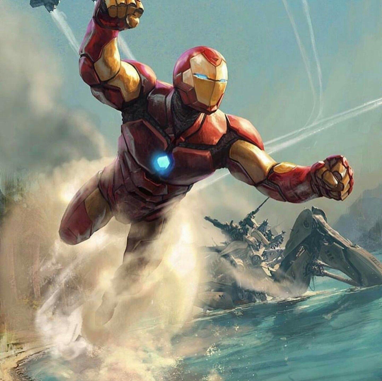 Pin by Joses Jules on Super Hero/ Villains Marvel iron
