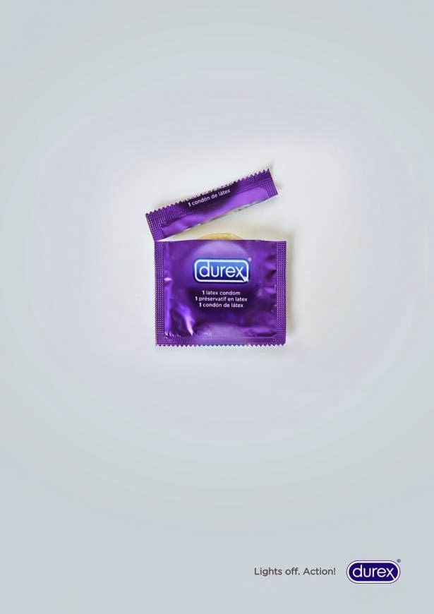 21 Extremely Creative Durex Condom Ads ~ picliste