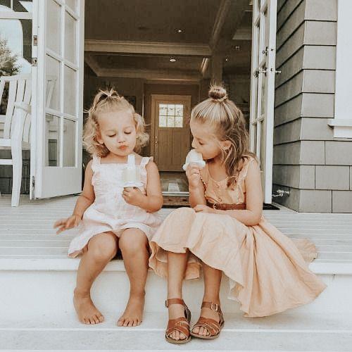 Pin by Julia Vorwerk on OUTFIT BÉBÉ   Stylish kids, Kids ...