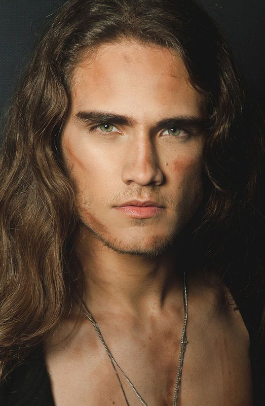 Douglas Hickmann, model | my idea of the sexiest men ...