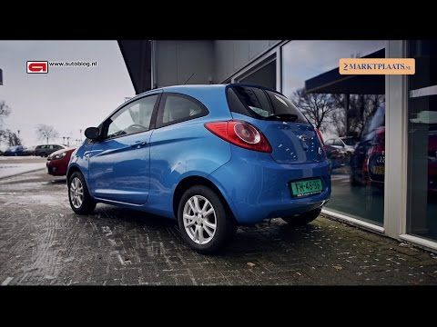 Ford Ka Nd Generation Buying Advice Youtube