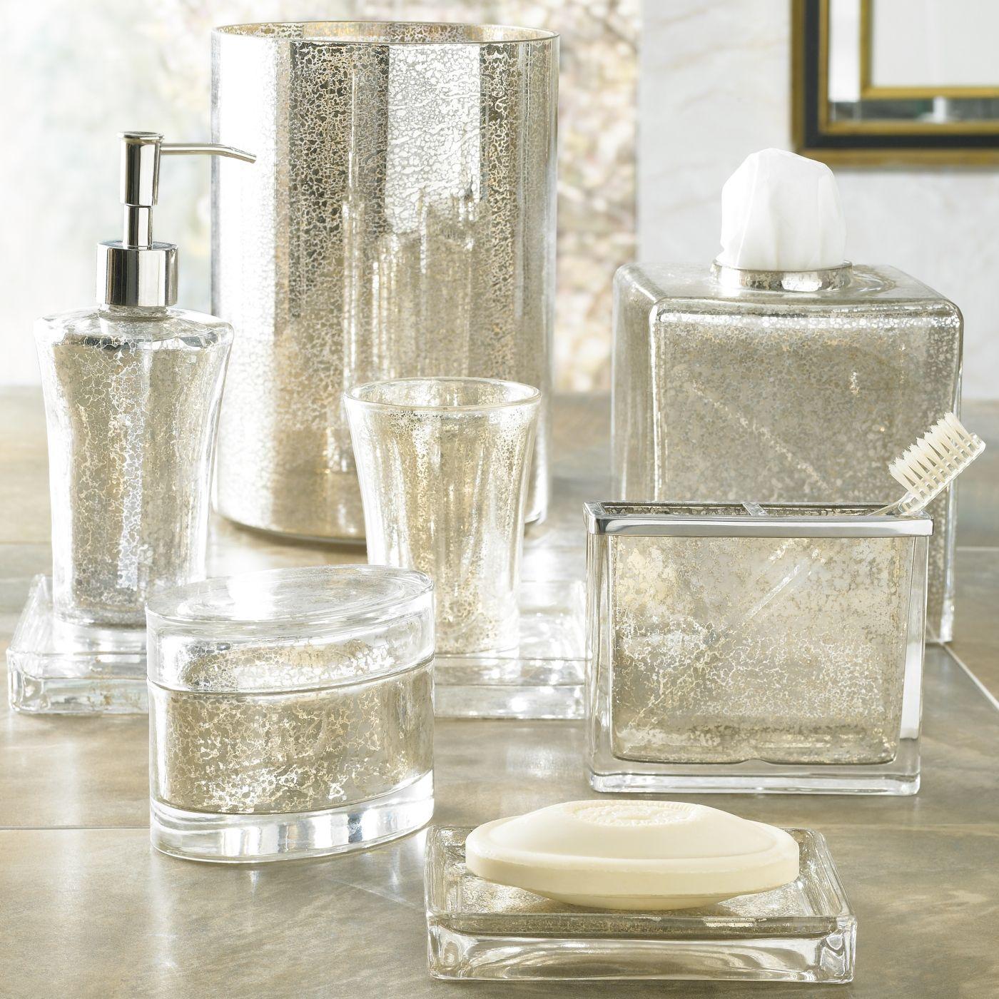 accessories handpainted pin bathroom elite bath glass