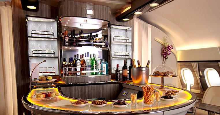 The Ultimate Guide to Book Emirates First Class Using