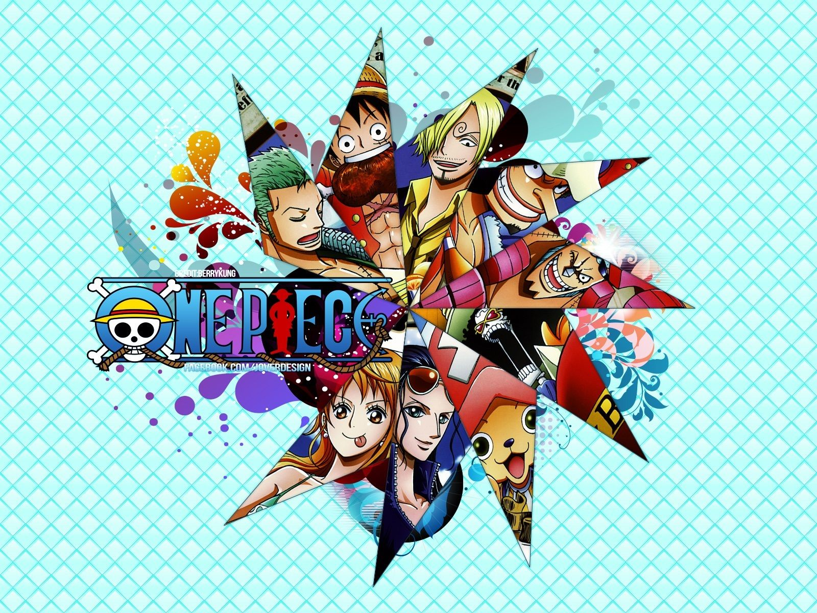 one piece new world hd wallpapers and photos
