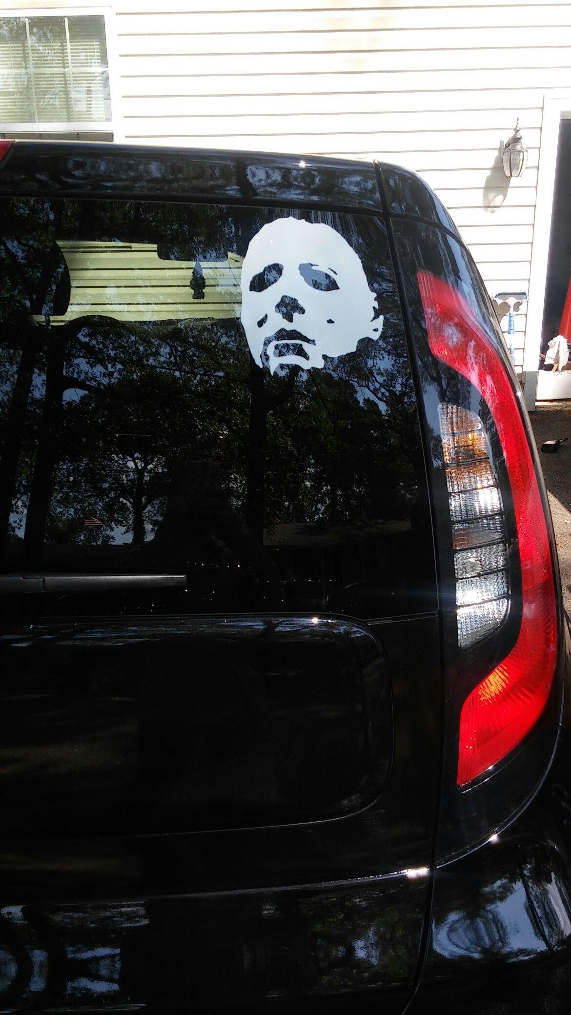 Our Car Sticker Car Car Stickers Darth Vader [ 2080 x 1170 Pixel ]