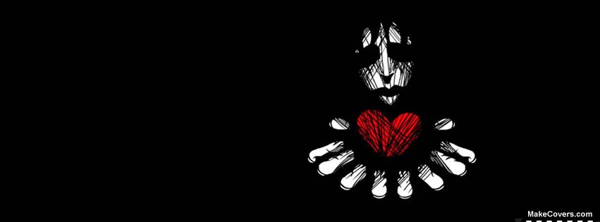 Horror Facebook Covers for your Facebook Timeline. Emo