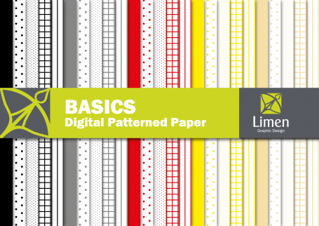 Basic Patterns  Inverted Edition  HttpLuvlyCoItems