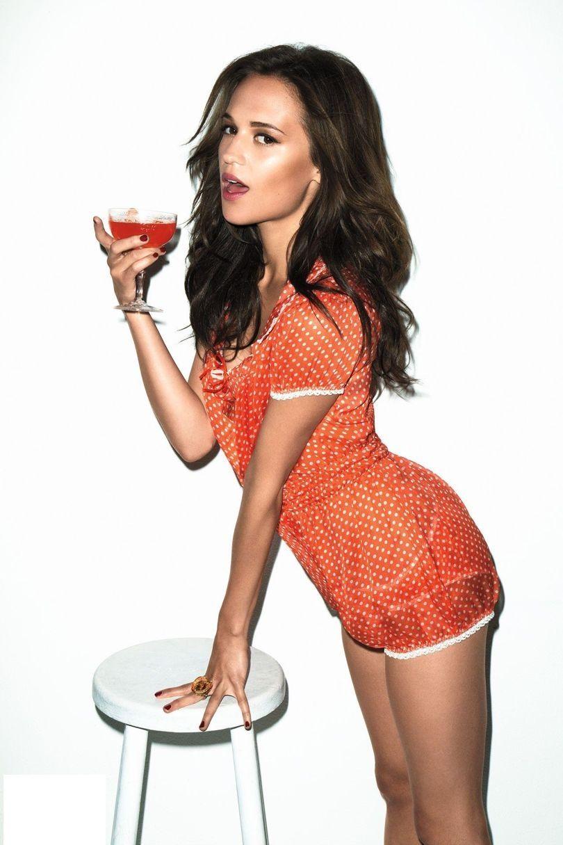 Hot Alicia Vikander nudes (34 foto and video), Tits, Bikini, Twitter, butt 2018