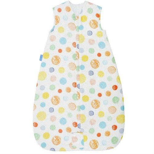 The Gro Company Teapot Regatta GroBag 1.0 tog 18-36 Months Baby Sleeping Bag