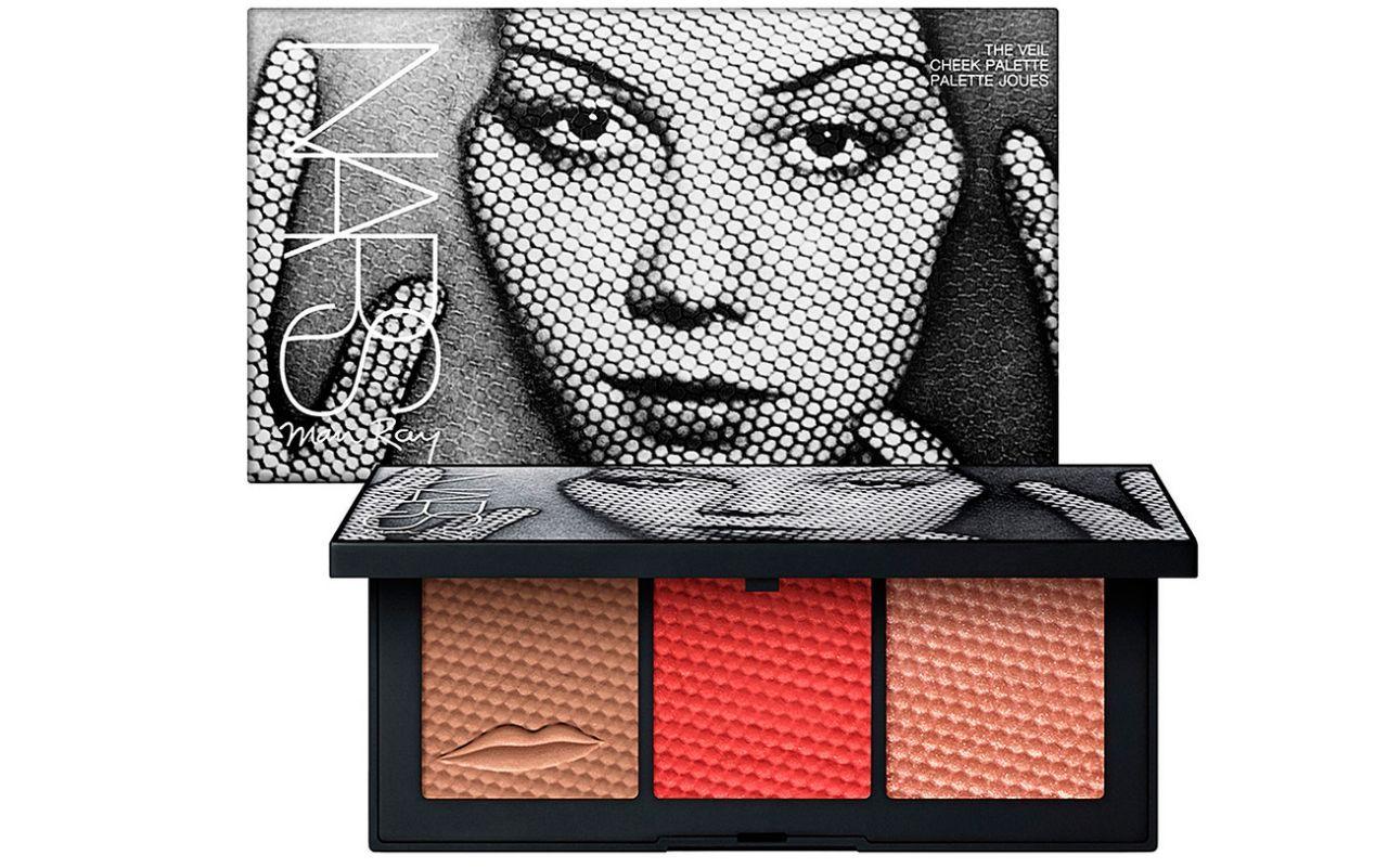 Nars Man Ray Veil Cheek Palette Christmas Makeup Sets Christmas Makeup Makeup Gift Sets