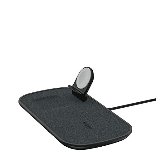 Amazon Com Mophie 3 In 1 Wireless Charge Pad Qi Wireless Charging Pad For Apple Iphone Airpods And Apple Wa Apple Watch Phone Wireless Charging Pad Mophie Charge your airpods, apple watch, and iphone in one go. pinterest
