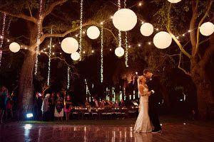 8cb30229a11 decoracion de bodas con extensiones de luces de navidad la calenita ...
