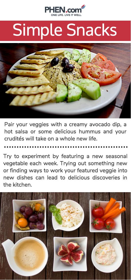 Photo of So essen Sie mehr Gemüse: 10 einfache Tipps