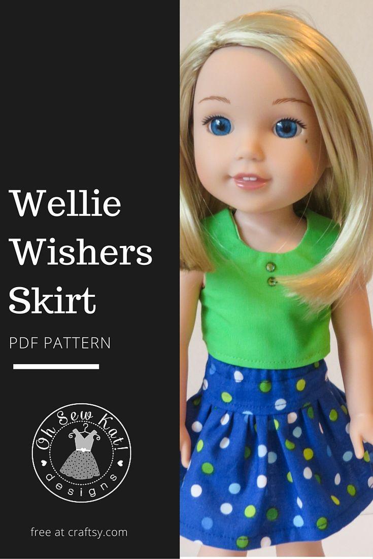 Four Season Skirt | Pinterest | Nähe, DIY und Selbermachen und ...