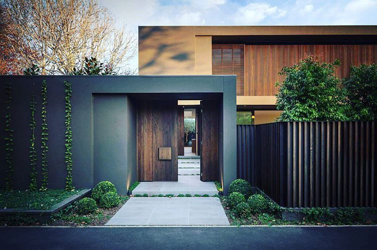 """""""Contemporary Residence in #Melbourne #Australia ..."""""""